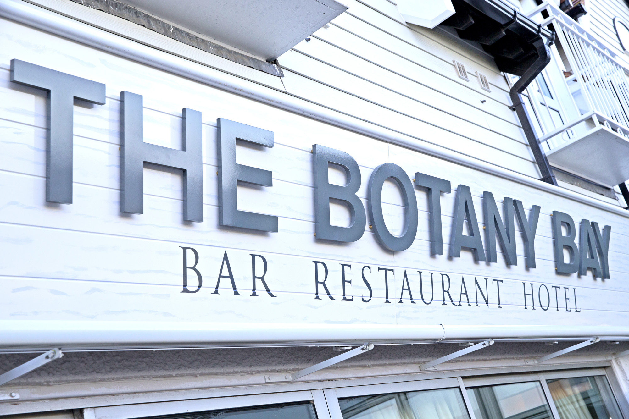 Botany Bay Hotel, Broadstairs