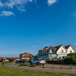 Botany Bay Hotel, Kingsgate, Broadstairs